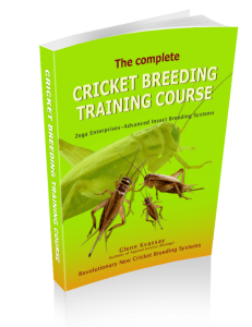 Cricket Breeding ebook